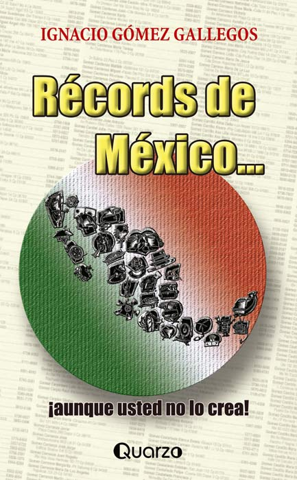 records de mexico...