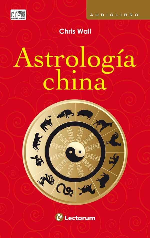 audiolibro astrologia china