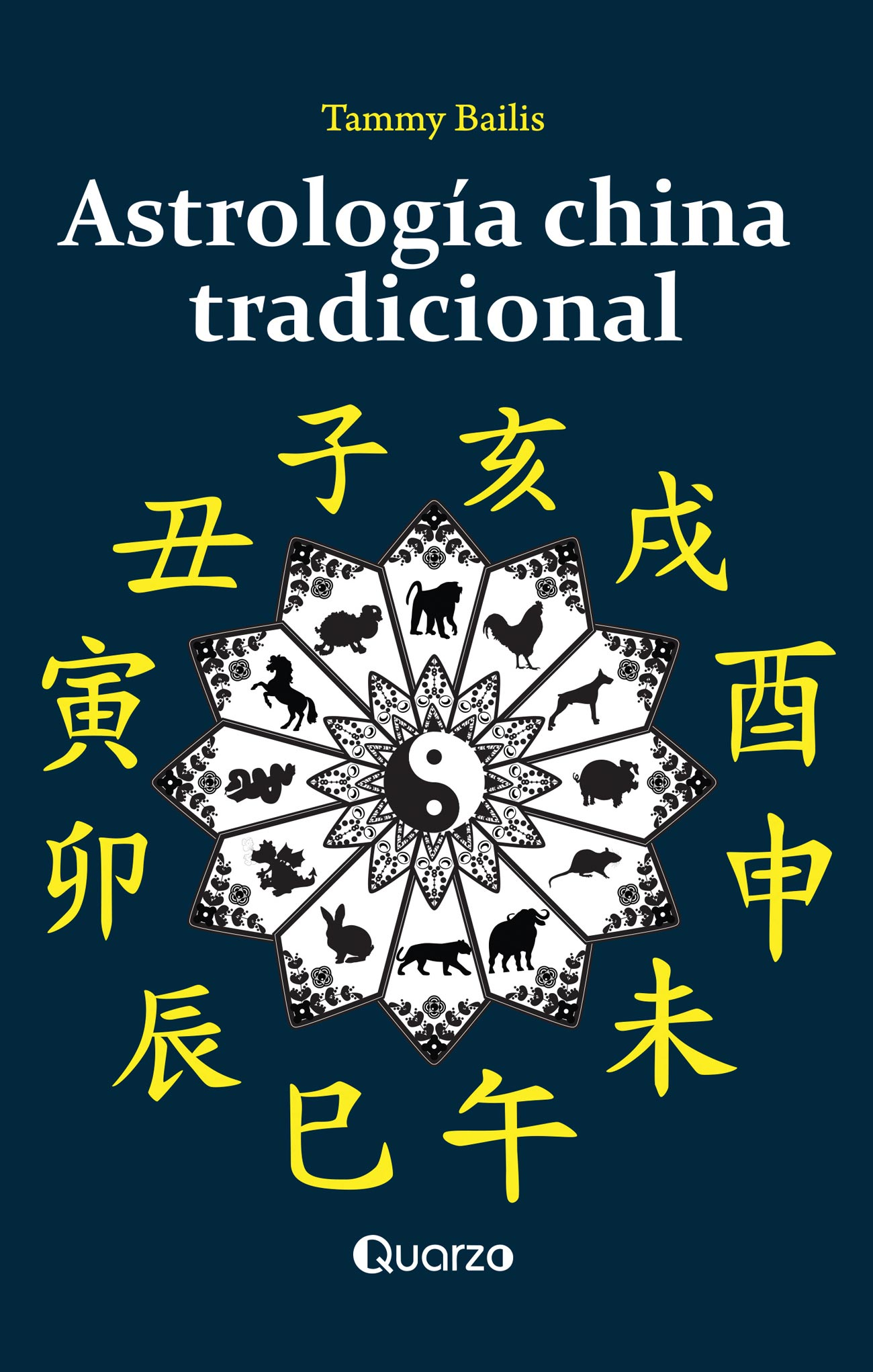 astrología china tradicional