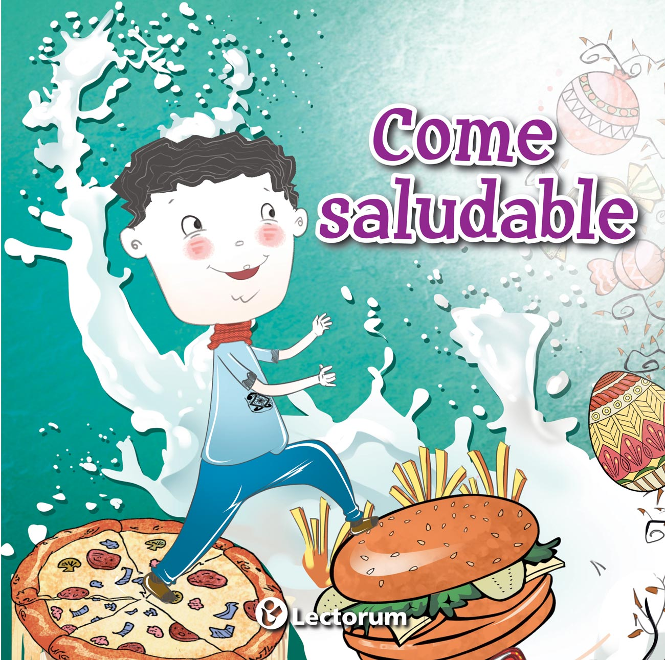 come saludable