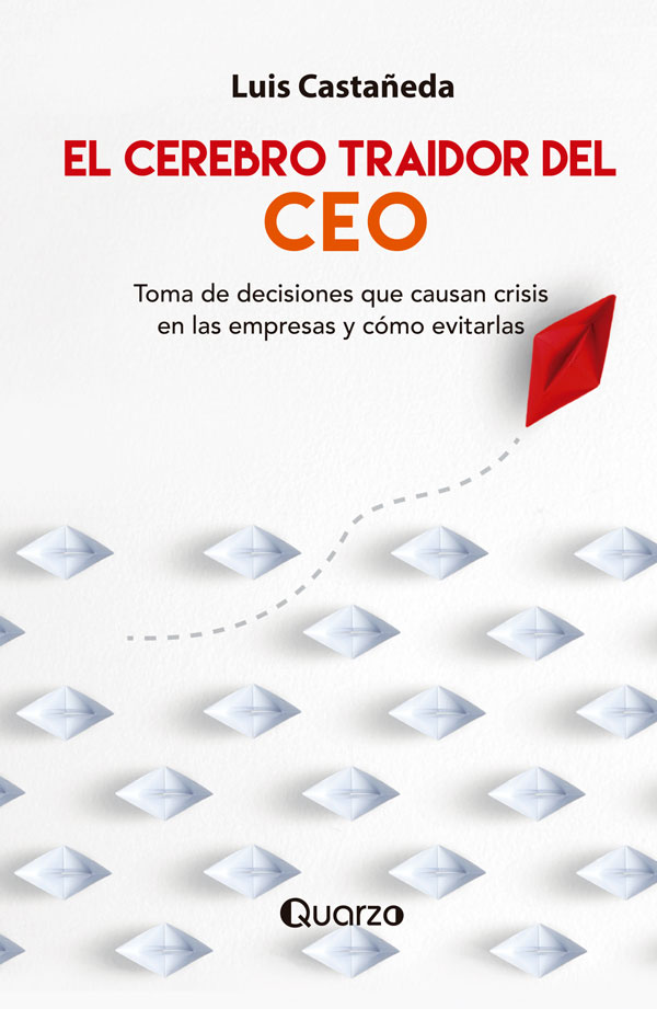 cerebro traidor del ceo