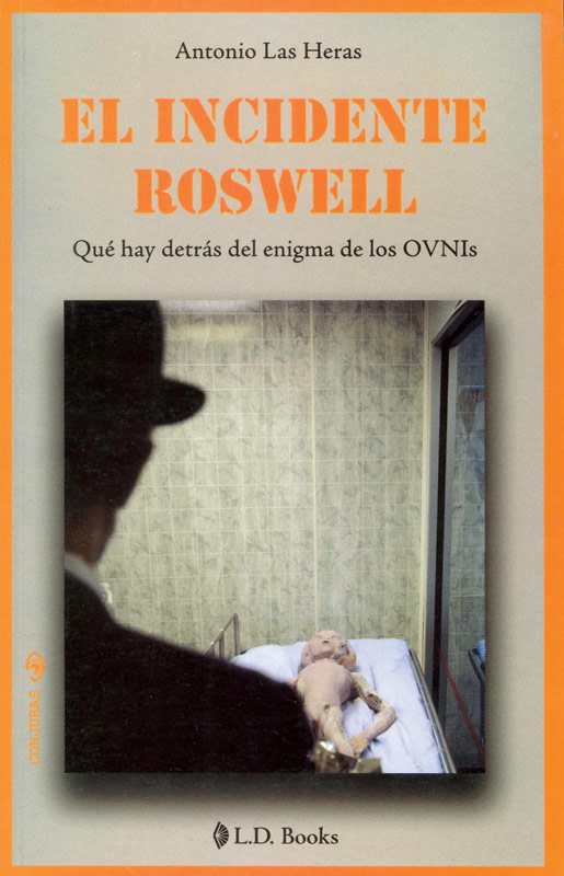 incidente roswell, el