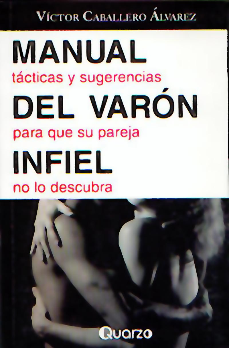 manual del varon infiel